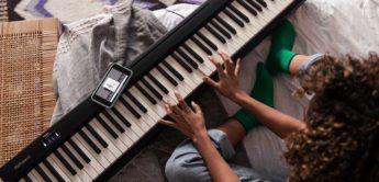 NAMM 2019: Roland präsentiert preisgünstiges E-Piano FP-10