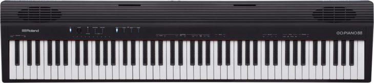 roland go piano 88