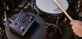 NAMM 2019: Roland TM-1 Trigger-Modul für Hybrid Drums