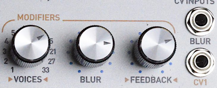 Rossum Electro Music Panharmonium - Modifiers