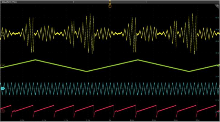 Rossum Electro Music Trident - zing2