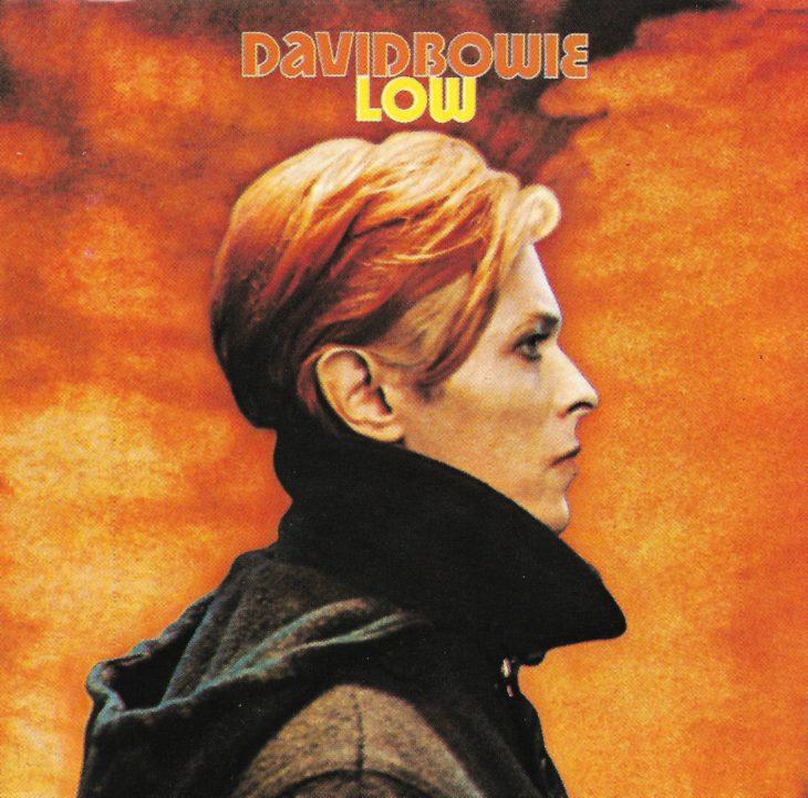 Mit Low gab Bowie das Statement ab: Ich bin kein Popstar, ich mache Kunst.