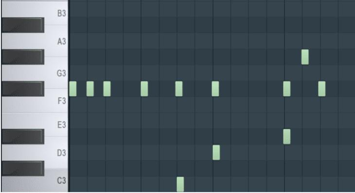 MIDI Drag and Drop DAW