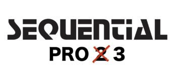 Sequential hat den Pro 3 Synthesizer Trademark registriert