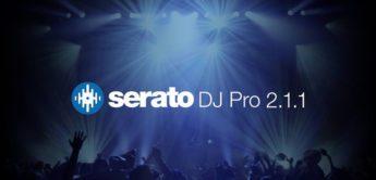 Serato DJ Pro Update bringt Roland TR-Sync