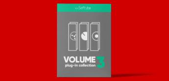 Softube Volume 3 – großes Plugin Bundle mit Preisvorteil