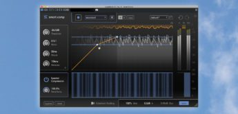 Test: Sonible Smart Comp, Kompressor Plugin