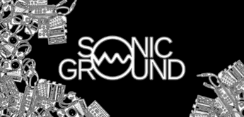 Sonic Ground Synthesizer am 1. September 2019 in Berlin