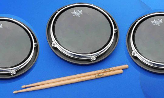 Black Box: SONOR Mammut Digital Drum System von 1987