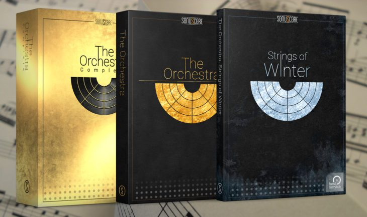 onuscore the orchestra complete strings of winter