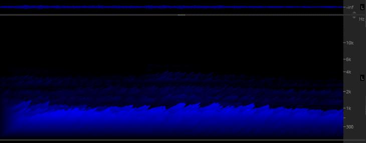 SpectralLayers Pro 6 - 3D Ansicht