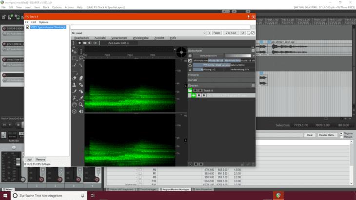 SpectralLayers Pro 6 - ARA2 VST3
