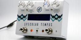 GFI Systems Specular Tempus