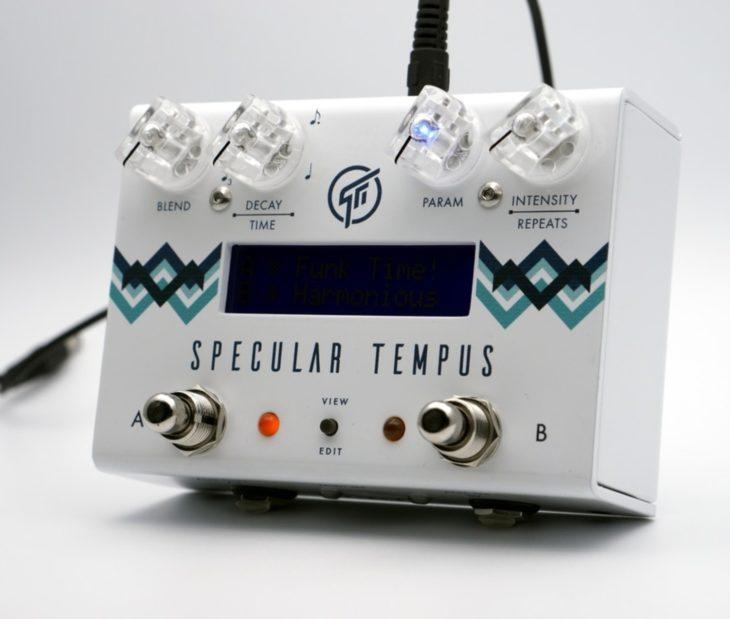 Specular Tempus