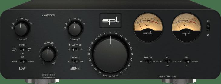 spl Crossover M1000