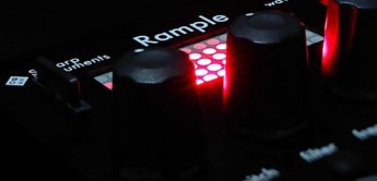 Squarp Instruments Rample Waves System – Sample Player Modul
