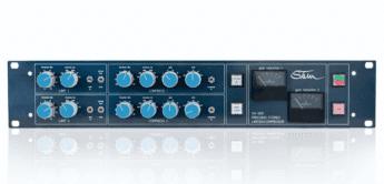 NAMM 2019: Stam Audio stellt mit SA-609 Neve Klon vor