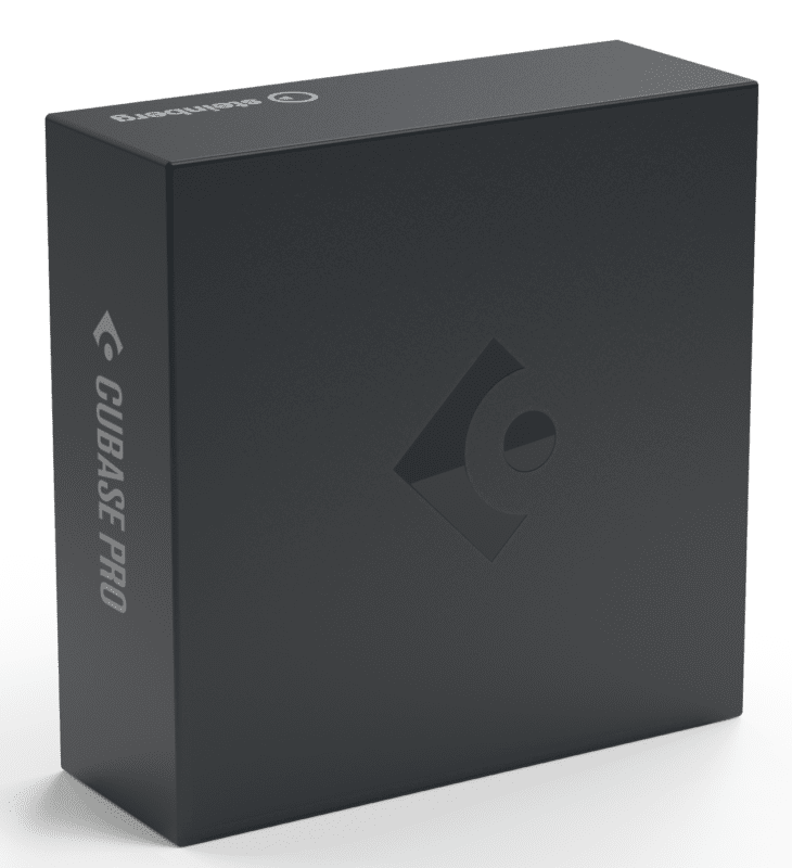 stenberg cubase pro 10.5 multitap delay