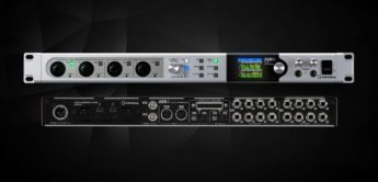 Test: Steinberg AXR4, Audiointerface