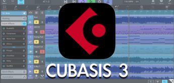Test: Steinberg Cubasis 3 Digital Audioworkstation iOS