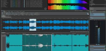 Mastering-Software Wavelab Pro 10 mit neuen Studio-Features