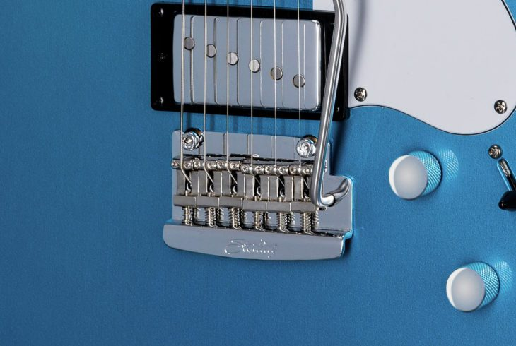 Sterling by Music Man Valentine JV60T Vibrato