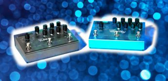 Test: Strymon Timeline Delay und Big Sky Hall Pedal-Effekte