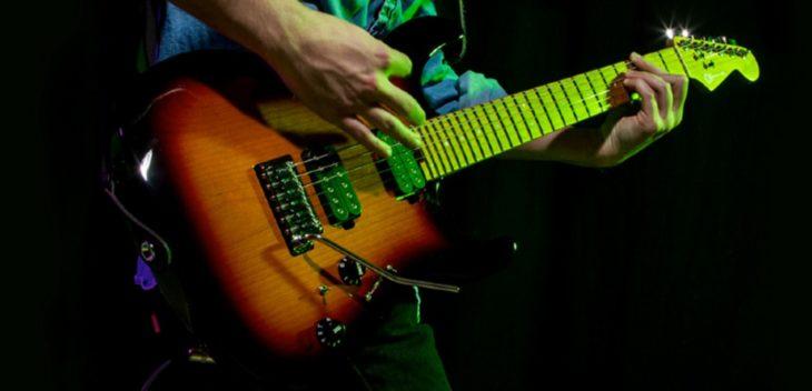 Summer NAMM 2019 Charvel Guitars
