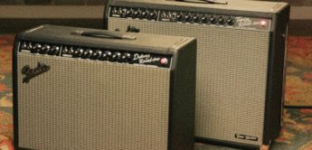 Summer NAMM 2019: Fender Tone Master, Champion XL