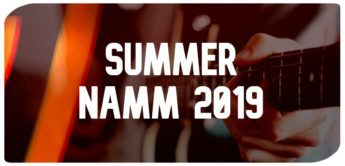 Summer NAMM 2019 – der Live Ticker