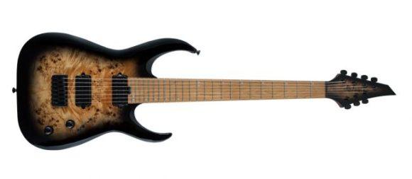 Summer NAMM 2019 Jackson Guitars