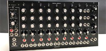 Synth-Werk kündigt 960 Sequencer Controller und weitere Moog-Module an