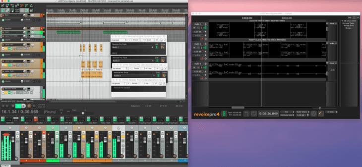 Syncho Arts Revoice Pro 4 ARA2-Link