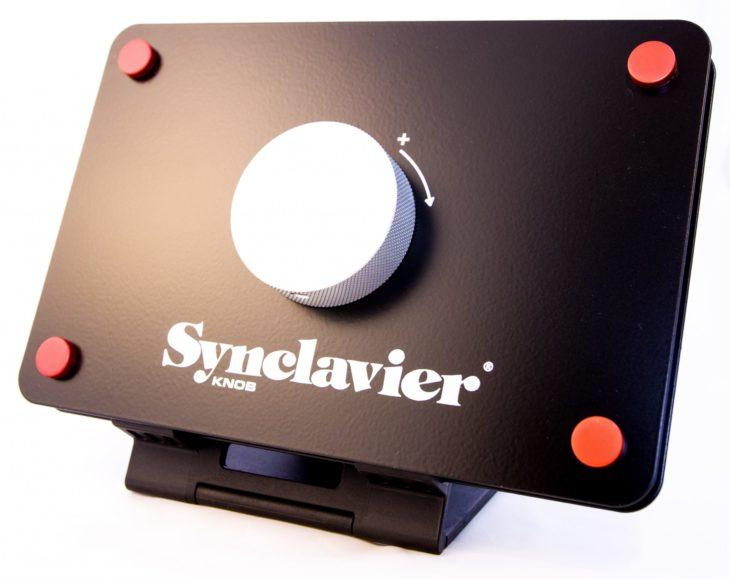 Synclavier Knob