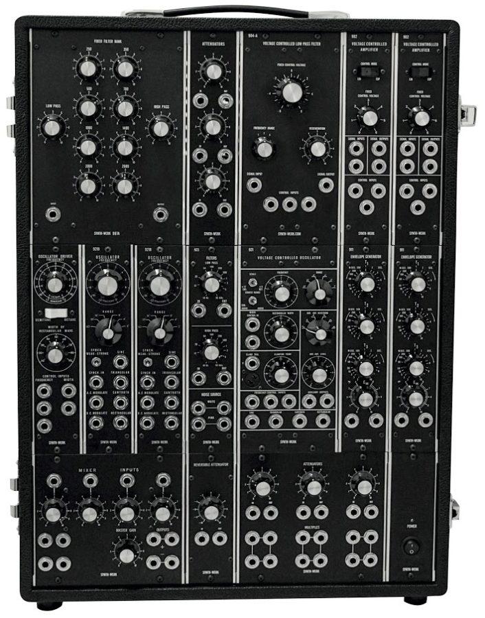 Synth-Werk Model 15