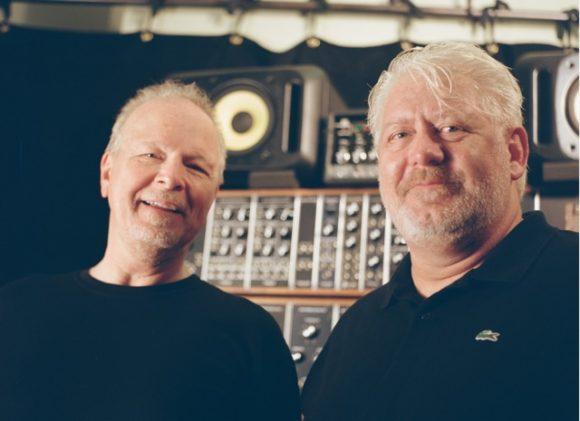 Michael Boddicker und Michael Learmouth