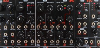 System80 810, Synth Voice-Modul
