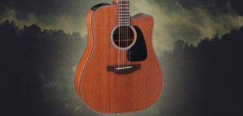 Test: Takamine GD11MCENS-2 Akustikgitarre