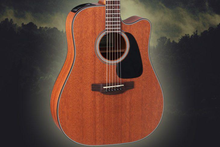 Takamine GD11MCENS-2, Akustikgitarre