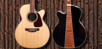 Test: Takamine GN93CE-NAT, Akustikgitarre