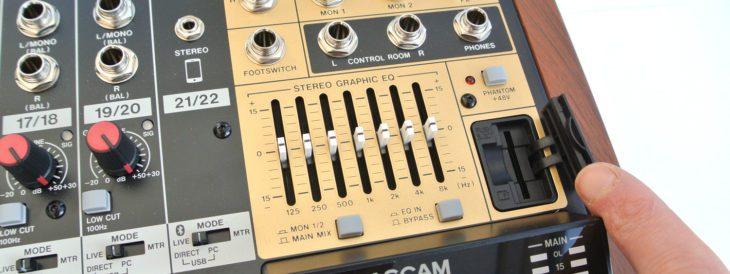 Tascam Model 24