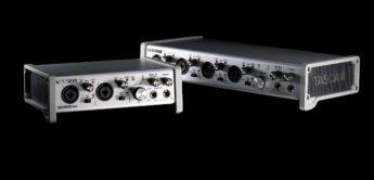 NAMM 2019: Tascam präsentiert Series 102i und 208i Audiointerfaces