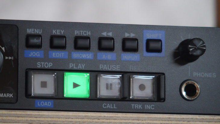 Tascam SS-CDR250N 017