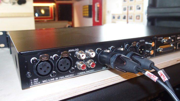 Tascam SS-CDR250N 020