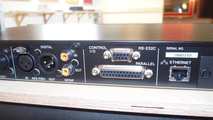 Tascam SS-CDR250N 021