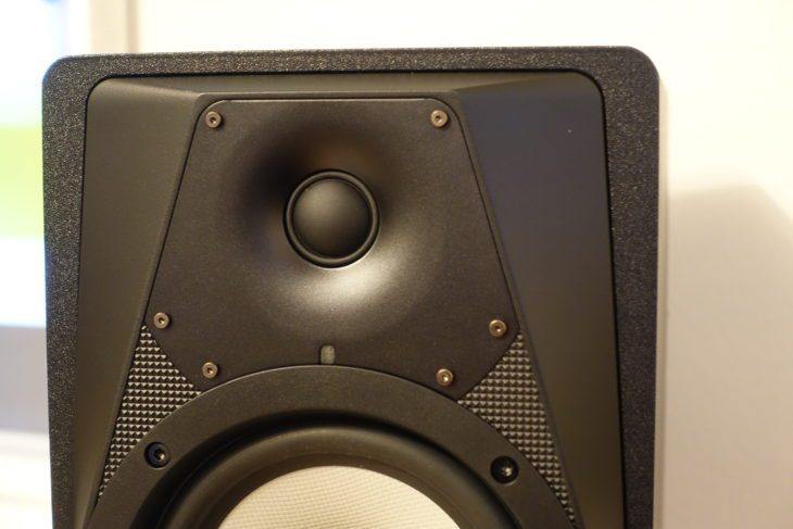 Tascam VL-S5 Tweeter