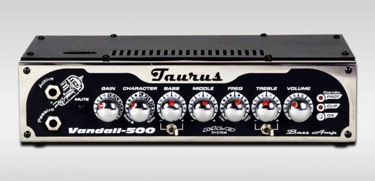 Taurus Vandall-500