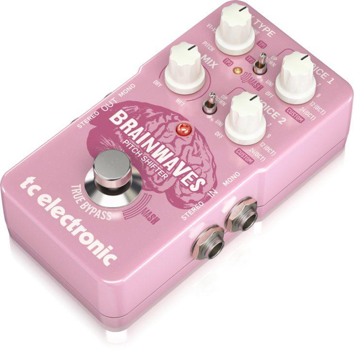 TC Electronic Brainwaves 2