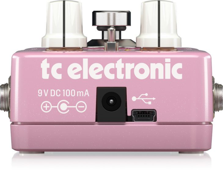 TC Electronic Brainwaves Front