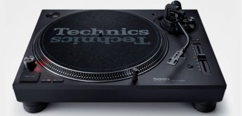 Top News: Technics SL-1210MK7 Turntable
